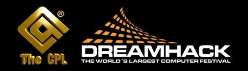 『Cyberathlete Professional League』がサイトをリニューアル、『DreamHack』との提携も発表