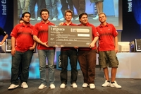 『Intel Extreme Masters Season IV』 Global Challenge Cologne で mousesports が優勝