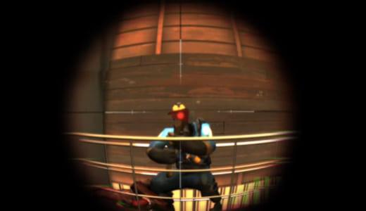 ムービー『Team Fortress 2 - Meet the Pyro』(アンオフィシャル)