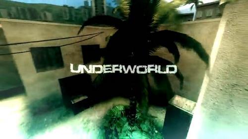 ムービー『Underworld』