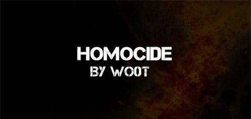 ムービー『Homocide: A Medic Movie』