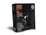 『SteelSeries Kinzu Optical』&『SteelSeries 4HD』『SteelSeries 9HD』アマゾンで予約受付中