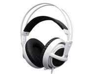 gimeia 氏によるゲーミングヘッドセット『SteelSeries Siberia v2 Full-size Headset』レビュー