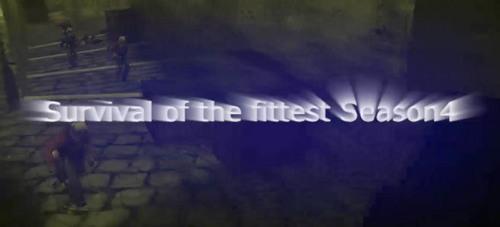 ムービー『Survival of the fittest Season 4 Frag Highlight Movie』