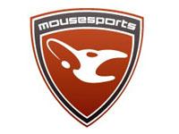 mousesports が World Cyber Games 用のラインナップを発表