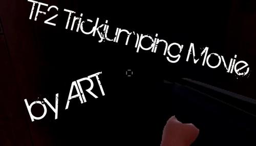 ムービー『TF2 Trickjumping』