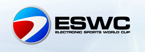 『Electronic Sports World Cup(ESWC)』各部門の予選グループ分け発表