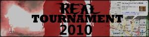 『REAL Tournament 2010 – UT3 LAN Final』オフライン決勝戦出場選手決定
