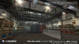 『CSPromod』公式サイトで aimマップのスクリーンショット公開