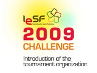 『IeSF 2009 Challenge』Alliance of Valiant Arms 部門に日本代表 Hybrid が出場