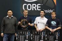『Intel Extreme Masters American Championship Finals』Quake Live 部門 で DaHanG が優勝