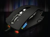 ゲーミングマウス『Cyber Snipa Silencer』が 12 月 23 日(水)より 6,480 円で国内販売開始