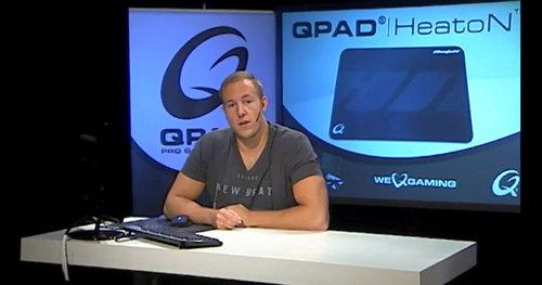 """HeatoN が動画で CS のテクニックを紹介する""""HeatoN Counter-Strike Tips & Tricks""""スタート"""