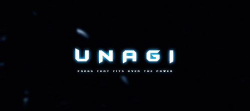 ムービー『Unagi』