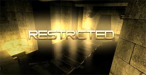 ムービー『Restricted III』