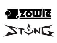 ゲーミングデバイスブランド『ZOWIE GEAR』がオンライン FPS 『STING』とタイアップ