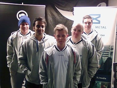 『Roskilde Ravens』が Friis を正式メンバーとして採用、新スポンサーも獲得