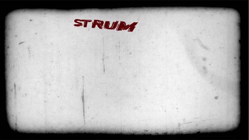 ムービー『Strum』