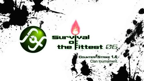 ムービー『Survival of the Fittest 06』