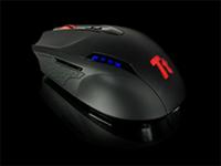 『Tt eSPORTS』がゲーミングマウス『BLACK』の最新ドライバをリリース