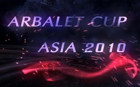 ムービー『Arbalet Cup Asia 2010』