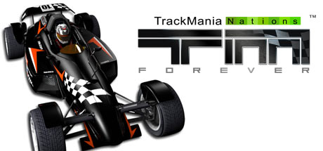 『ESWC』が『TrackMania Nations Forever』用の公式トラック『Trackmania offical pack』をリリース