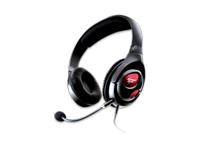 Fatal1ty モデルのヘッドセット+サウンドカードのセットがクリエイティブストア限定の特別価格で販売中