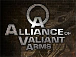 『Alliance of Valiant Arms SPRING STORM(AVASS)』で『Frontier』(護衛リーグ)、『ReGuLus』(爆破トーナメント)が優勝