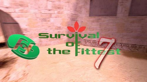 ムービー『Survival of the fittest – 7』