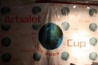 『Arbalet Cup Europe』5 月 14 ~ 16日に開催