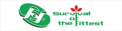 第 13 回『Survival of the fittest』Expert 部門の決勝、3 位決定戦が 22 時より開催