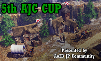 第5回 AJC カップ 結果