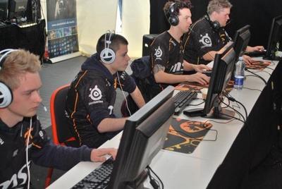 Call of Duty4 大会『Steelseries eSport Challenge』で fnatic が優勝