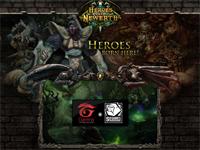 RTS『Heroes of Newerth』が『Garena』と提携し、日本を含むアジアの特定国で無料プレー可能に