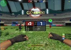 『カウンターストライクオンライン』にサッカーモードが 5月27日(木)に実装決定