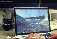 『Half-Life 2』『Half-Life 2: Episode One』『Half-Life 2: Episode Two』が Mac に対応