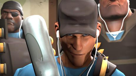 Mac版『Team Fortress 2』が明日リリース?