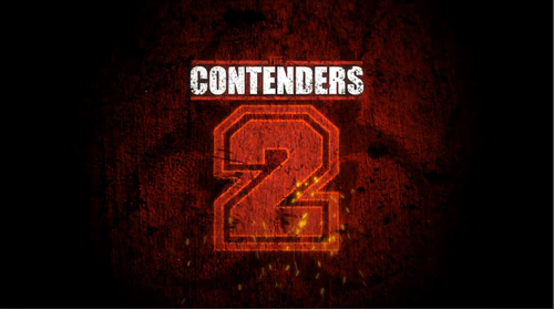 ムービー『The Contenders 2』