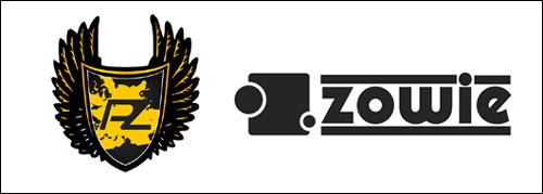 ゲーミングデバイスメーカー『ZOWIE GEAR』がプロゲームチーム『Playzone』のスポンサーに