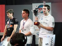 『Electronic Sports World Cup(ESWC)』Quake Live 部門で rapha が優勝