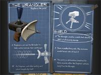 Enginner 用アンロックアイテム第 2 弾はセントリーガンを手動で操作できる『The Wrangler』