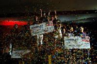 『Arbalet Cup Dallas』で Na´Vi が優勝