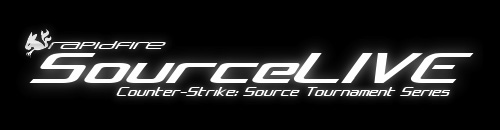Counter-Strike:Source 大会『SourceLIVE-2』開催予定情報公開