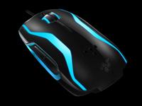 ディズニー映画『TRON: Legacy』とコラボしたゲーミングマウス『TRON Gaming Mouse』が Razer Storeで販売開始