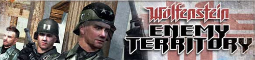 『Return to Castle Wolfenstein』『Enemy Territory』のソースコードが公開