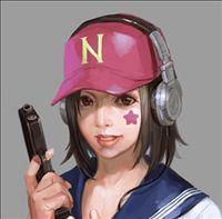 韓国版『Counter-Strike Online』に新しい女性クラスと武器が追加