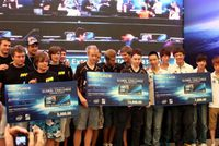 『Intel Extreme Masters Season V』Global Challenge Shanghai で fnatic が優勝