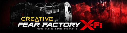 Fear Factory から LUq が脱退