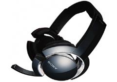 Sony Europe がゲーミングヘッドセット『DR-GA500』『DR-GA200』を発表
