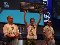 『Global Challenge Gamescom』Quake Live 部門で k1llsen が優勝